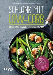 schlank durch low carb